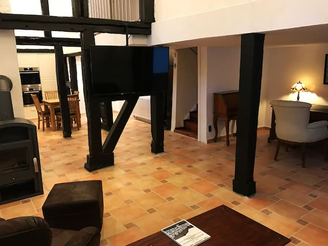 Hofgeismar的民宿