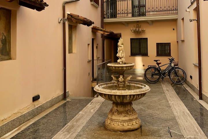 Brescia的民宿