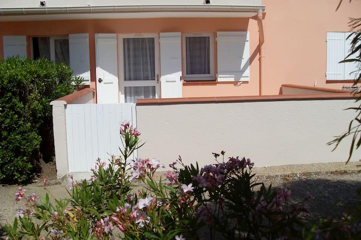 Saint-Cyprien的民宿