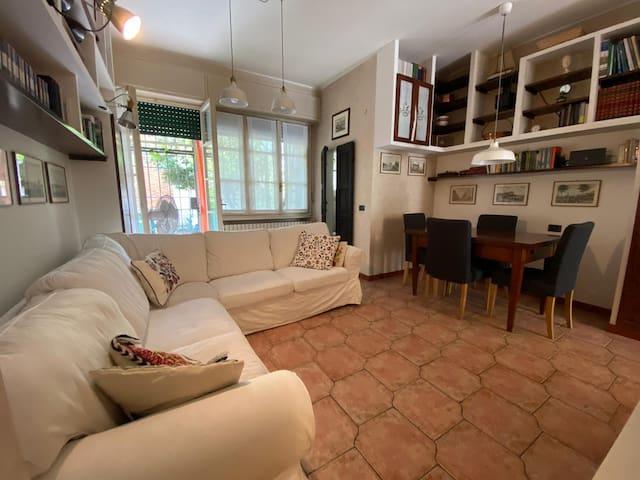 米兰的民宿
