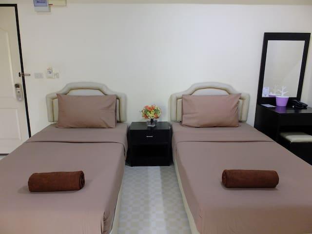 Bankao的民宿