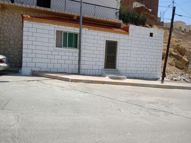 Wadi Musa的民宿