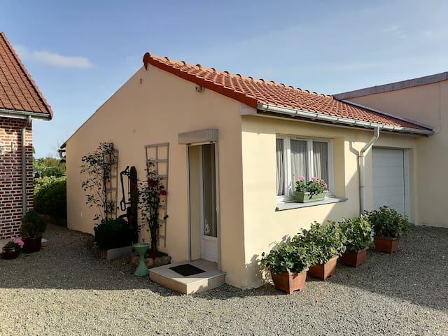 Croisette的民宿