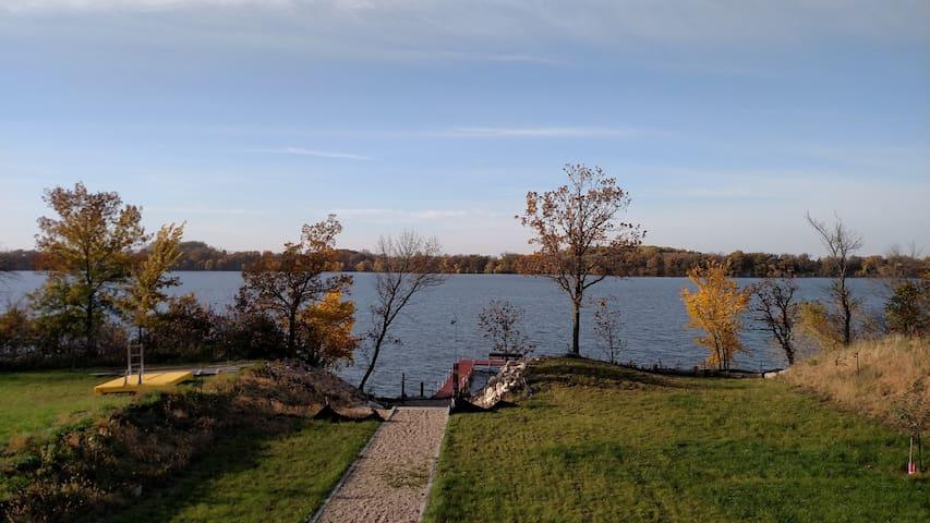 莱克帕克(Lake Park)的民宿