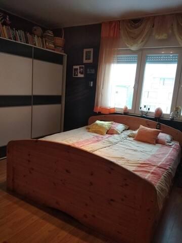 Novi Sad Room