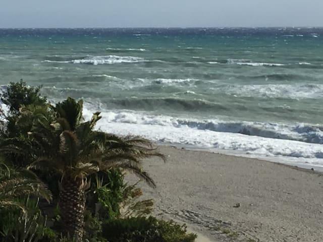 Loc. Cuturi - Monasterace Marina的民宿