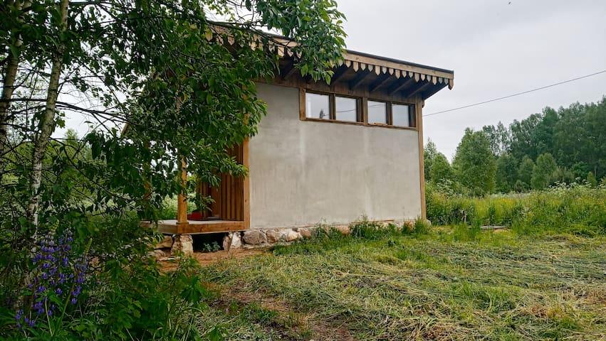 Mosalsky District的民宿