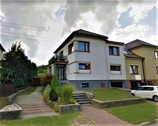 Apartmán Lenka - Boršice