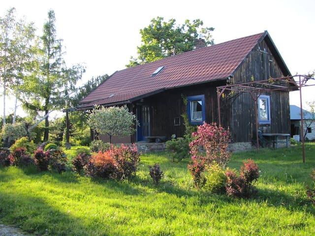 Szczepanowice的民宿