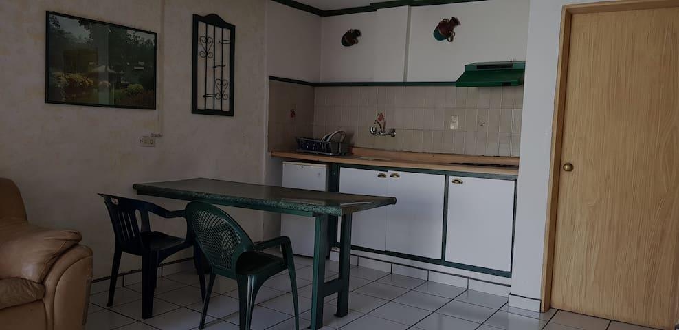 Cómodo Apartamento cerca de Expo Guadalajara