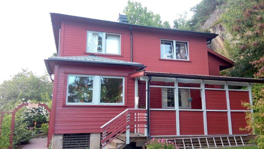 桑讷菲尤尔 (Sandefjord)的民宿