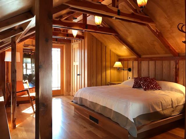 Bodenhammer Cabin