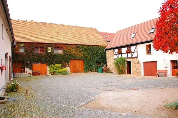 Königshain的民宿