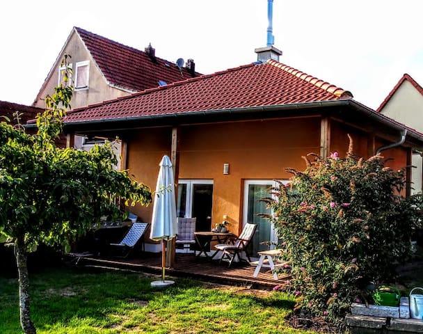 Petersaurach的民宿