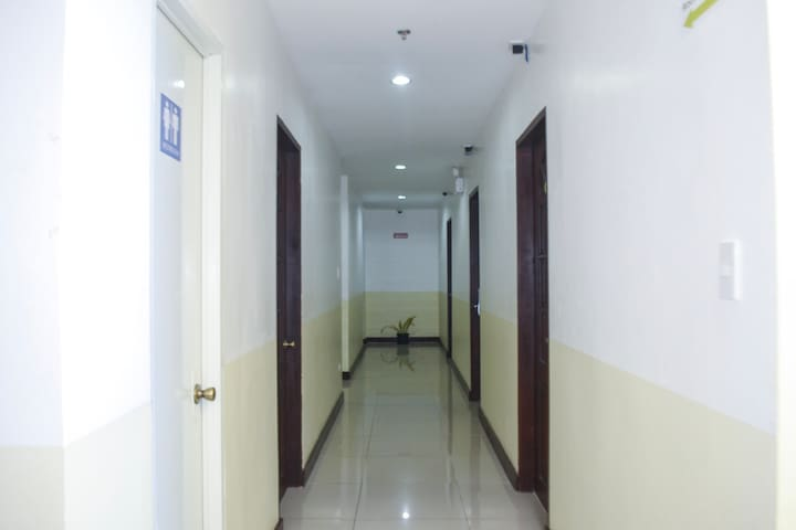 Very Affordable to Stay in tagbilaran city