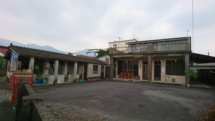 Gaoshu Township的民宿