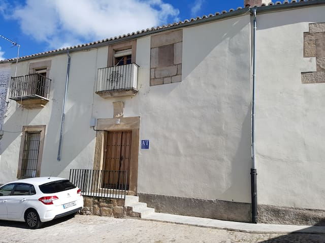 Trujillo的民宿