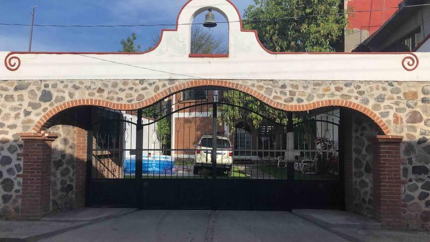 Jonacatepec的民宿