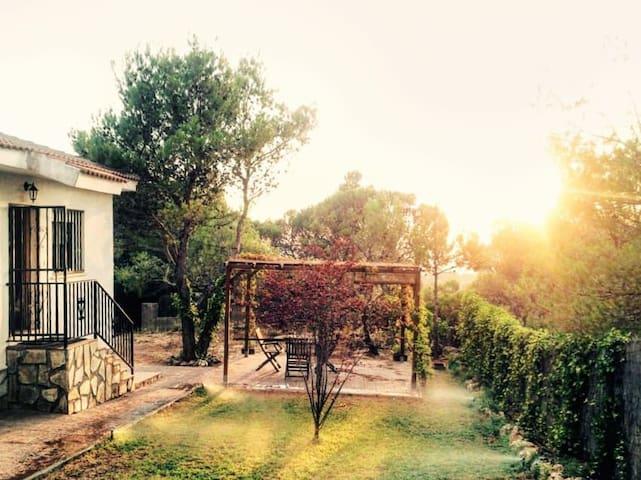 Albalate de Zorita的民宿