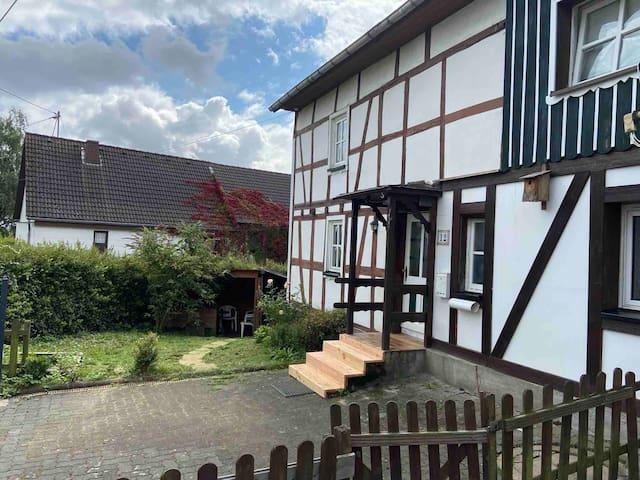 Bachenberg的民宿