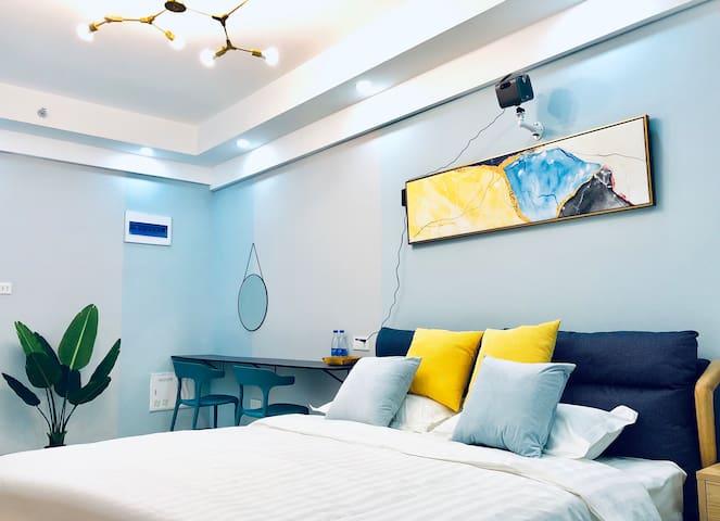 徐州的民宿
