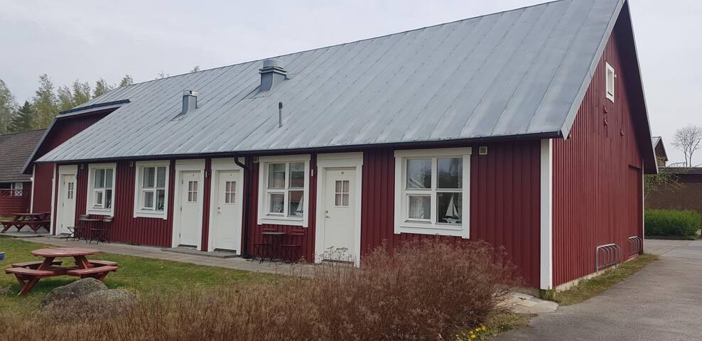 Sjötorp的民宿