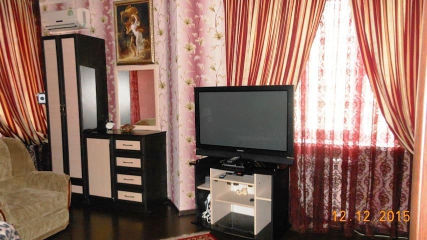 Belorechensk的民宿