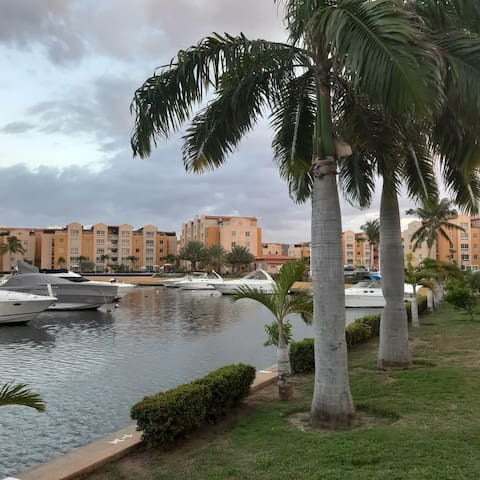 Lechería的民宿