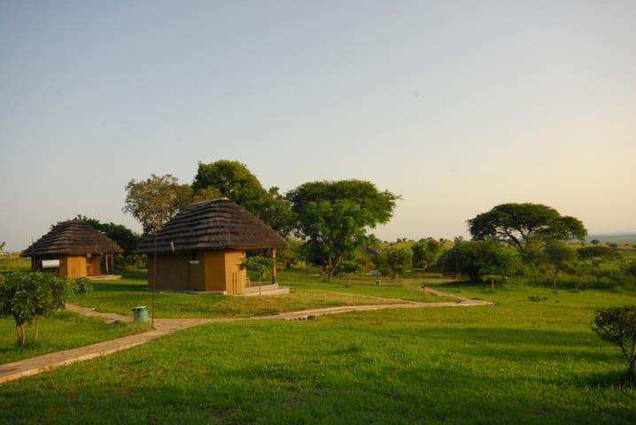 Arua的民宿