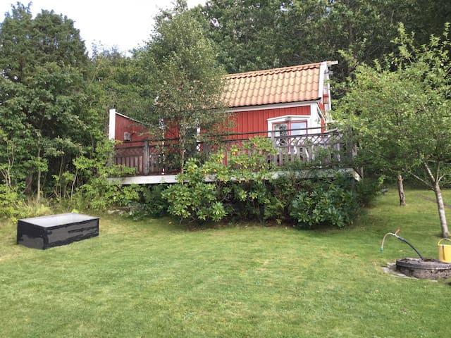 Västra Götalands län的民宿