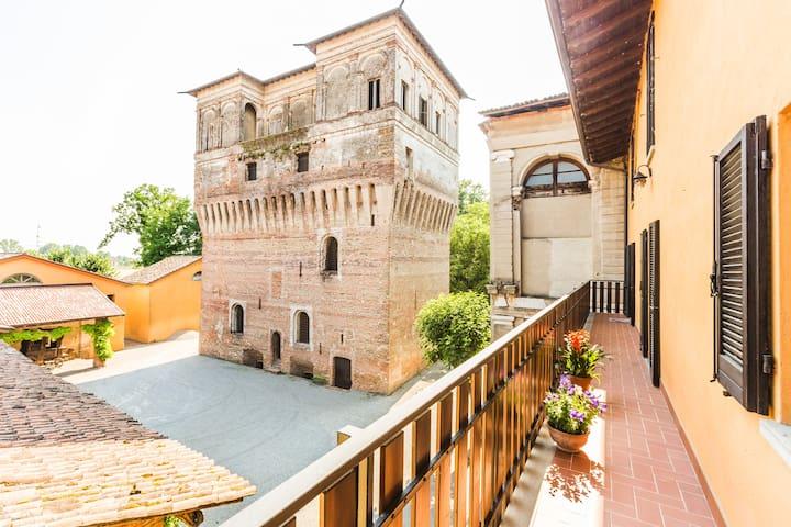 Torre Pallavicina的民宿