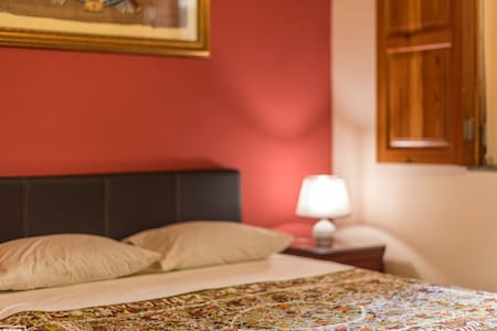 ❤ Double Room South of Malta + WIFI