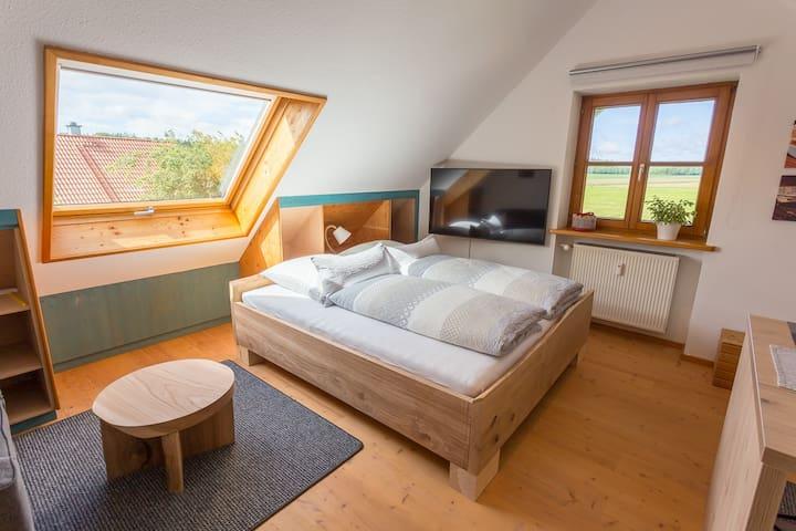 Bad Wörishofen的民宿