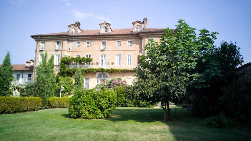 Castagnole Piemonte的民宿