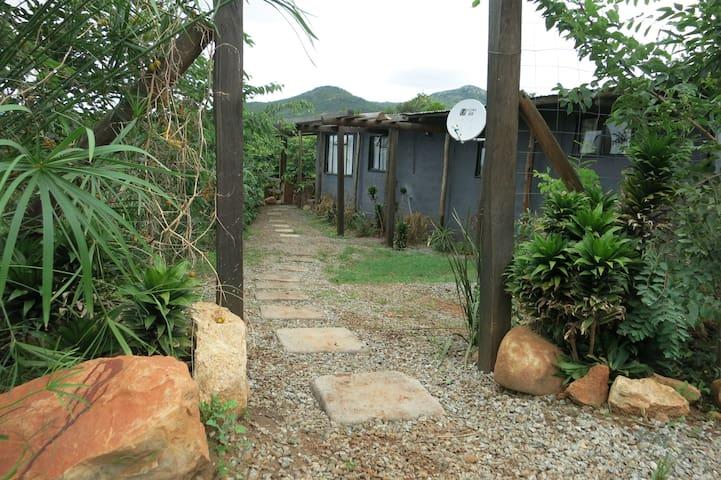 Manzini的民宿