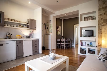 Charming Apartment in Zagreb City Center