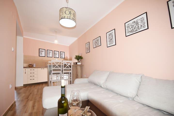 Galerija apartment