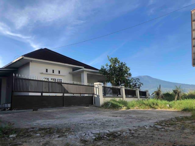 Kecamatan Ampek Angkek的民宿