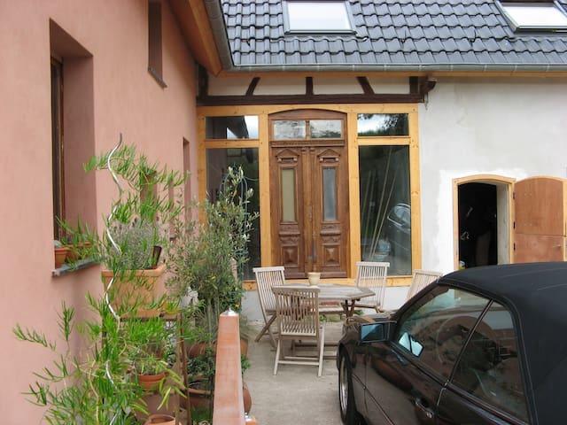 Brücktal的民宿