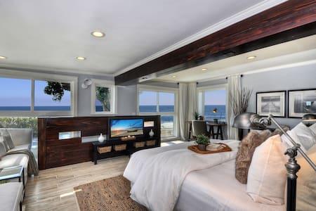 Villa Laguna -- ocean views, walkable, and new