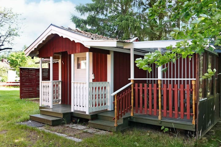 VINNINGA的民宿