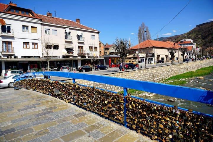 Prizren的民宿