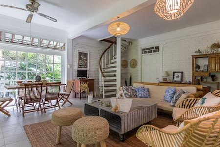 ♥ Charming villa, great location + FREE SCOOTER