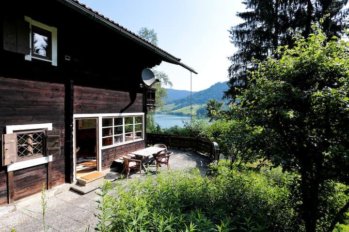 Schliersee的民宿