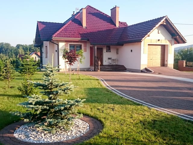Holiday House Mucharz