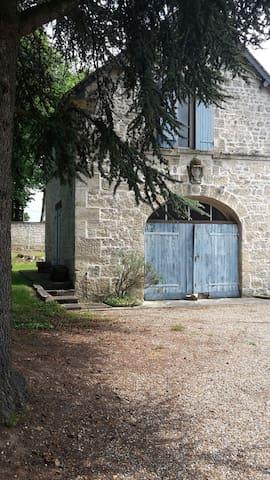 Nucourt的民宿