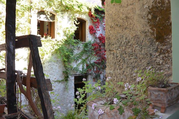 Paestum-Giungano的民宿