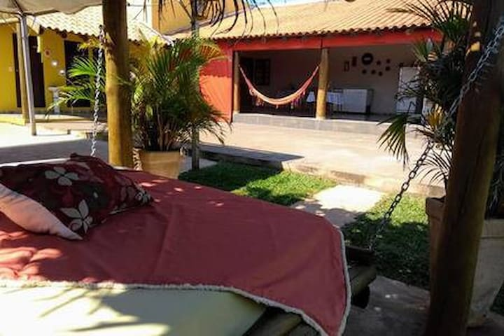 Pindorama的民宿