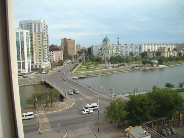 阿斯特拉罕 (Astrakhan)的民宿