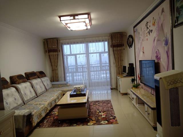 Changji的民宿